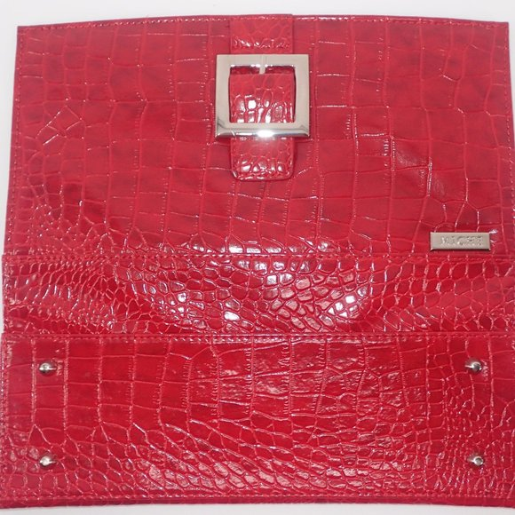 Miche Handbags - MIche Shell for the Classic handbag base in Red